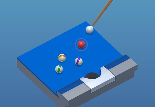 Pocket Pool Ekran Görüntüleri - 1