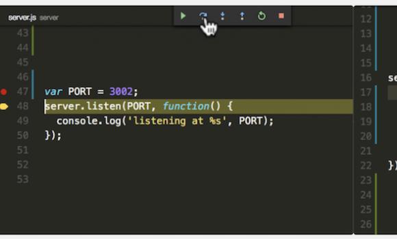 Visual Studio Code Ekran Görüntüleri - 2