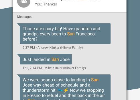 Pulse SMS Ekran Görüntüleri - 2