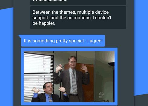 Pulse SMS Ekran Görüntüleri - 4
