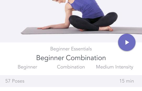Yoga Studio Ekran Görüntüleri - 5