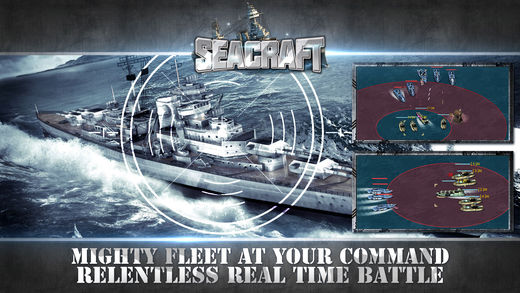 Seacraft: Guardian of Atlantic 2 - 2