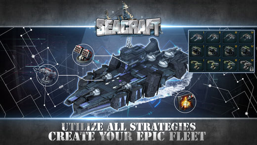 Seacraft: Guardian of Atlantic 4 - 4