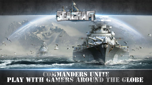 Seacraft: Guardian of Atlantic 5 - 5