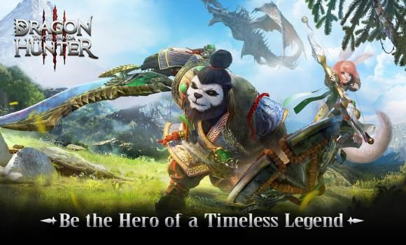 Taichi Panda 3: Dragon Hunter 1 - 1