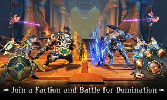 Taichi Panda 3: Dragon Hunter 4 - 4