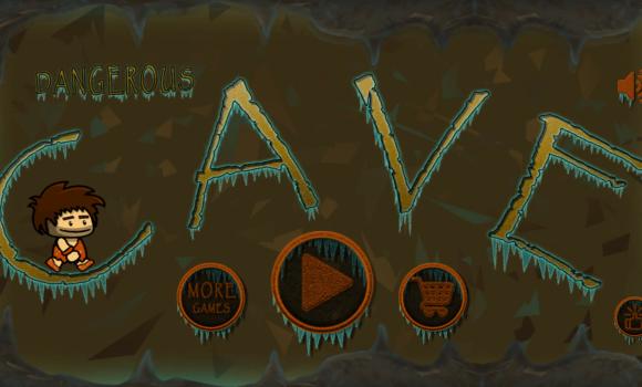 Dangerous Cave 1 - 1