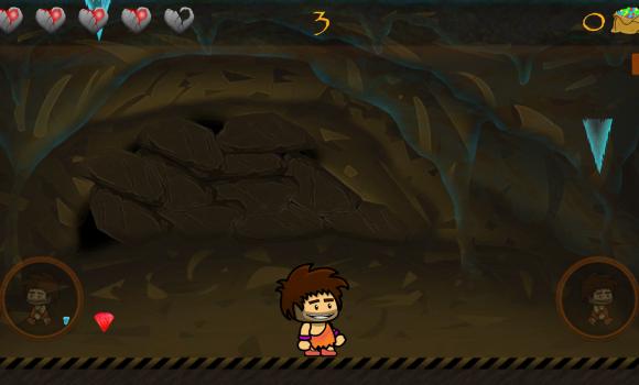 Dangerous Cave 5 - 5