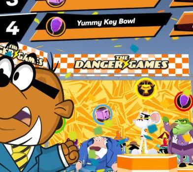 Danger Mouse 5 - 5