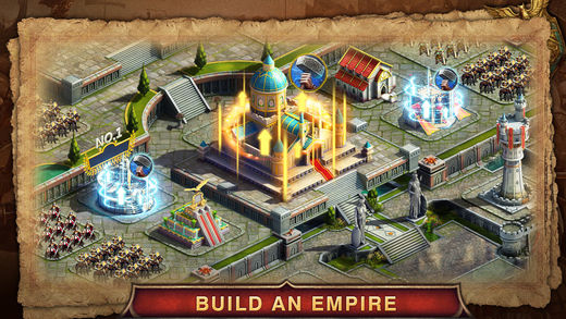 Rise of Empires 3 - 3