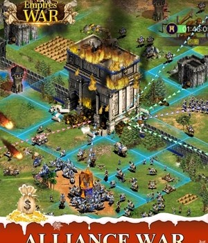 Empires War - Age of the Kingdoms 2 - 2