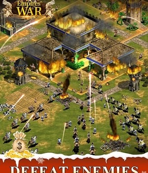 Empires War - Age of the Kingdoms 4 - 4