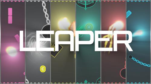 Leaper! 44 - 4
