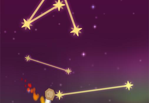 Seeing Stars 2 - 2