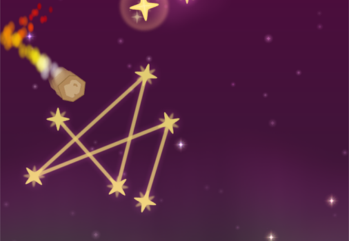 Seeing Stars 33 - 3
