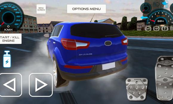 Sportage Simulator 2 - 2