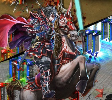 Sengoku Samurai Ekran Görüntüleri - 4