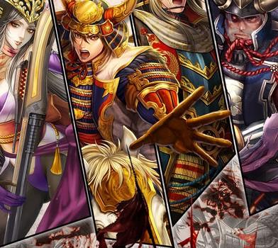 Sengoku Samurai Ekran Görüntüleri - 2