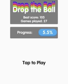 Drop the Ball! Ekran Görüntüleri - 5