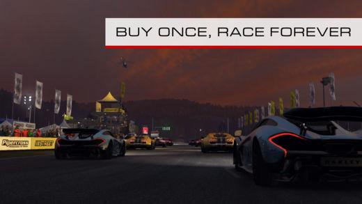 GRID Autosport Ekran Görüntüleri - 4