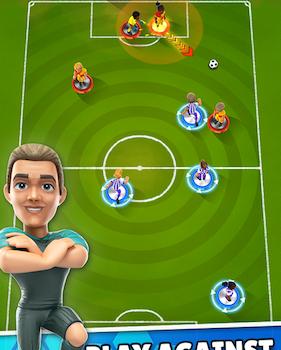 Kings of Soccer Ekran Görüntüleri - 3