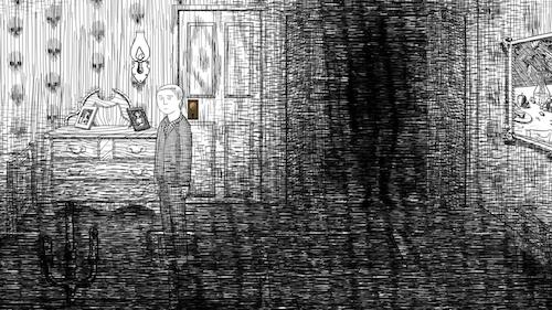 Neverending Nightmares Ekran Görüntüleri - 7