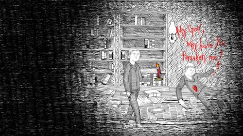 Neverending Nightmares Ekran Görüntüleri - 6