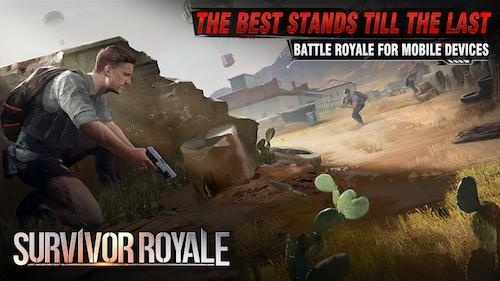 Survivor Royale Ekran Görüntüleri - 5