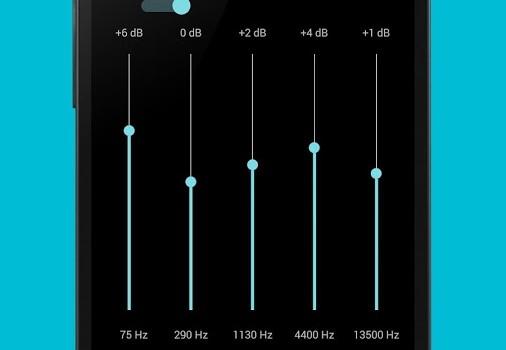 BlackPlayer Music Player Ekran Görüntüleri - 3