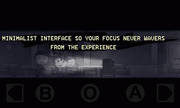 DISTRAINT: Pocket Pixel Horror Ekran Görüntüleri - 2