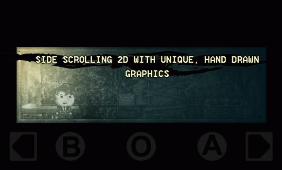 DISTRAINT: Pocket Pixel Horror Ekran Görüntüleri - 4