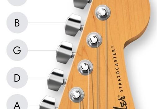 Fender Guitar Tuner Ekran Görüntüleri - 4