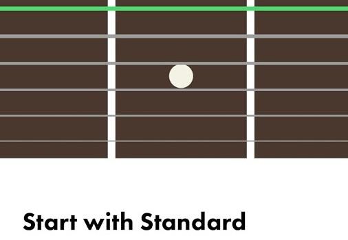 Fender Guitar Tuner Ekran Görüntüleri - 5