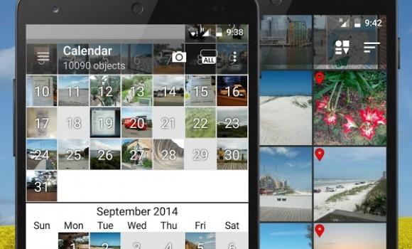 PhotoMap Ekran Görüntüleri - 1