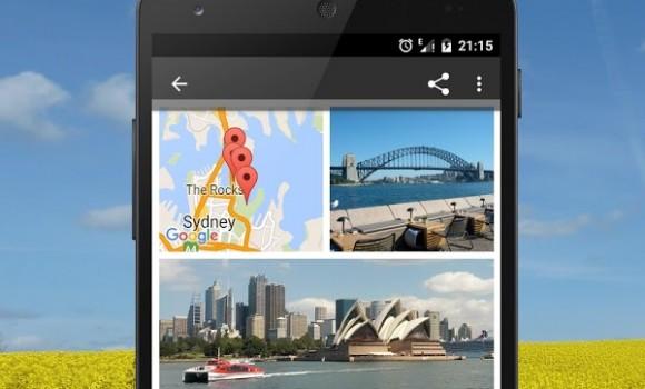 PhotoMap Ekran Görüntüleri - 3
