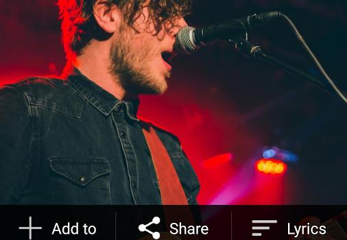 PlayerPro Music Player Ekran Görüntüleri - 3
