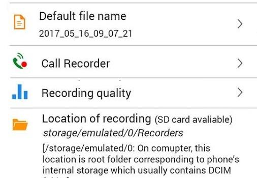 Voice Recorder Ekran Görüntüleri - 2