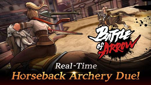 Battle of Arrow 1 - 1