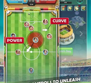 Total Soccer 1 - 1