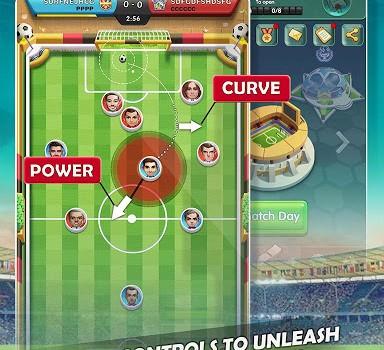 Total Soccer 3 - 3