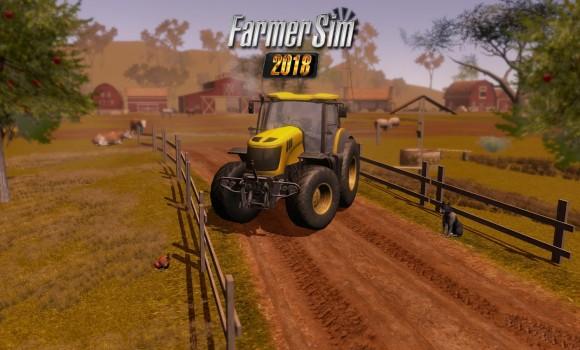 Farmer Sim 2018 1 - 1