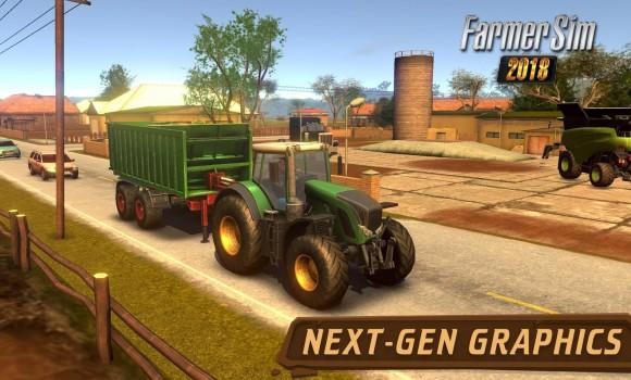Farmer Sim 2018 2 - 2