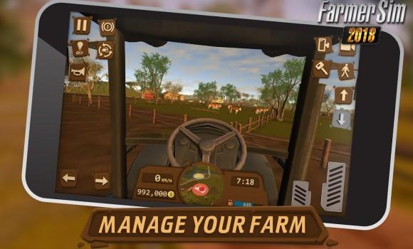 Farmer Sim 2018 4 - 4