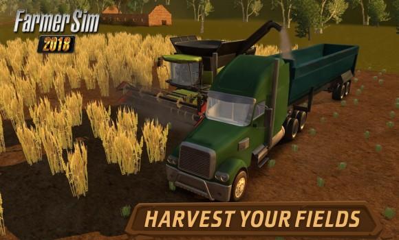 Farmer Sim 2018 6 - 5