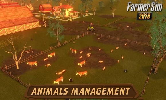 Farmer Sim 2018 8 - 7