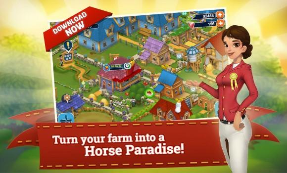 Horse Farm 1 - 1