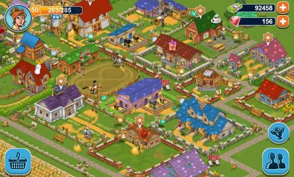 Horse Farm 2 - 2