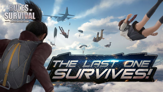 Rules of Survival 1 - 1