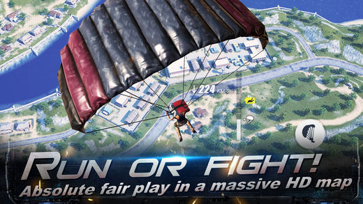 Rules of Survival 2 - 2