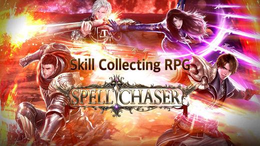 Spell Chaser 5 - 5